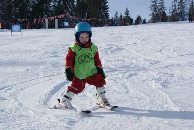 Obóz narciarski Białka Tatrzańska 2019