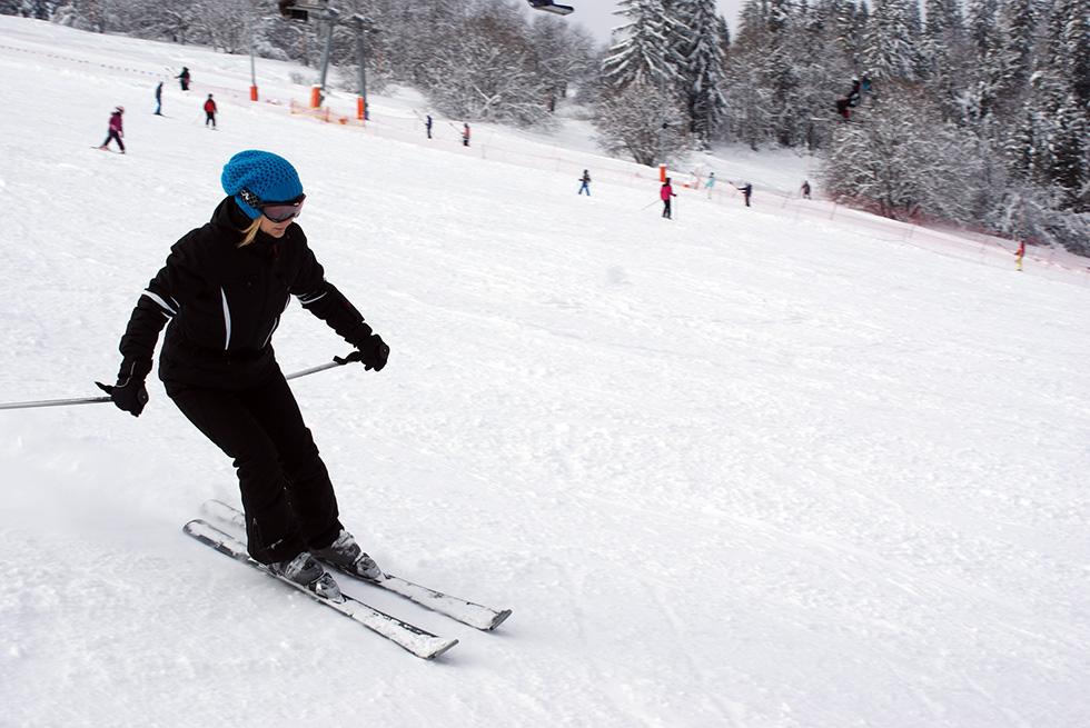 Obóz narciarski Białka Tatrzańska 2016