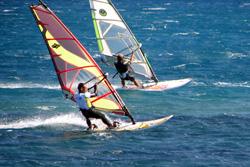 Kurs windsurfingu Boże Ciało 26-29 maja